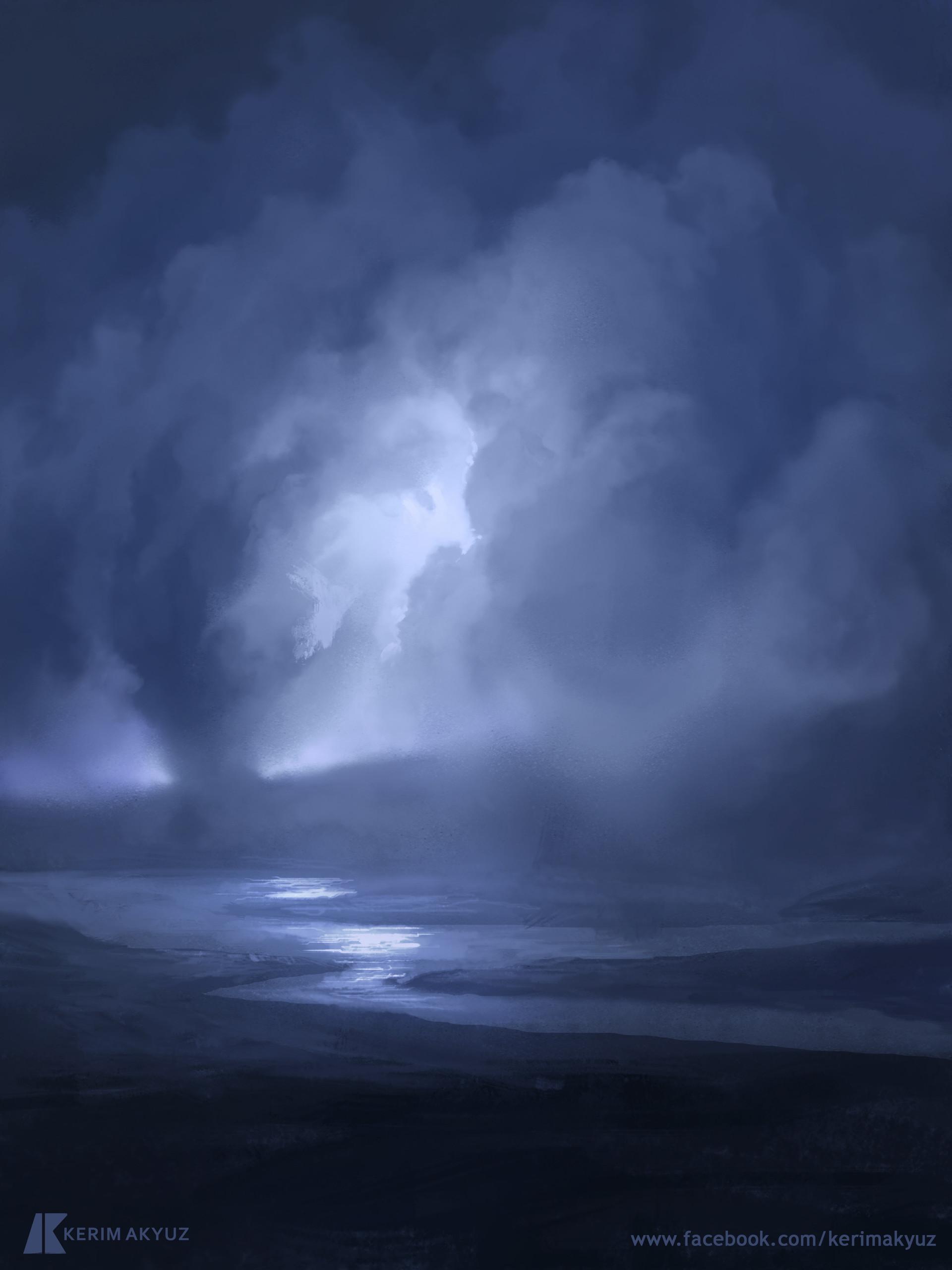 Kerim akyuz 300 storm