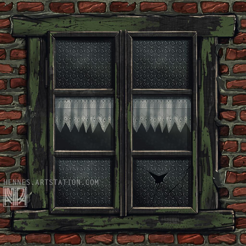 Amira hennes amirahennes cartoon window01