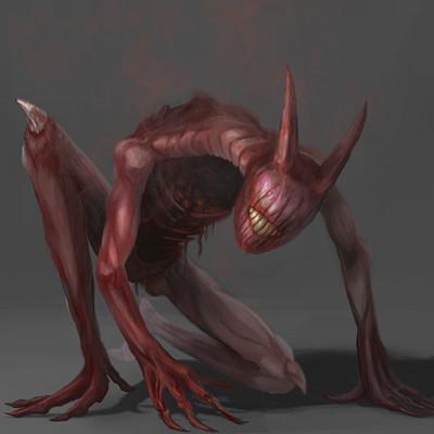 Lorenn tyr cracut creature design