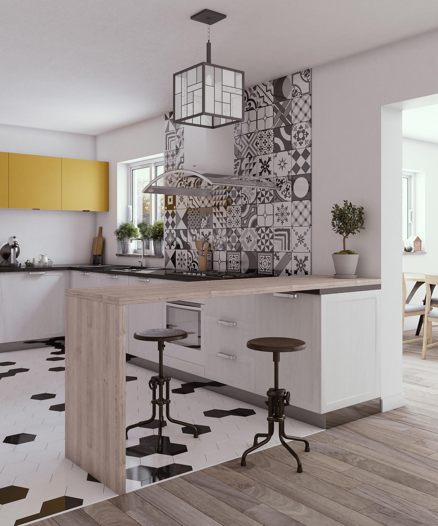 Francois bethermin kitchen01
