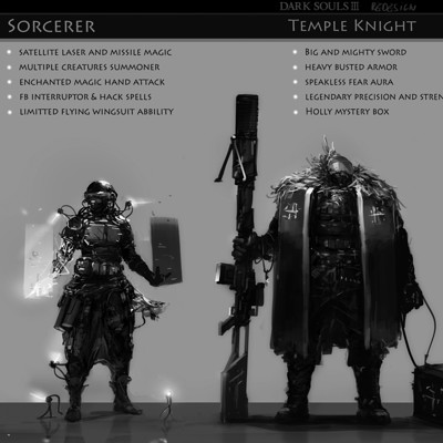 Marcin rubinkowski future military fantasy trio