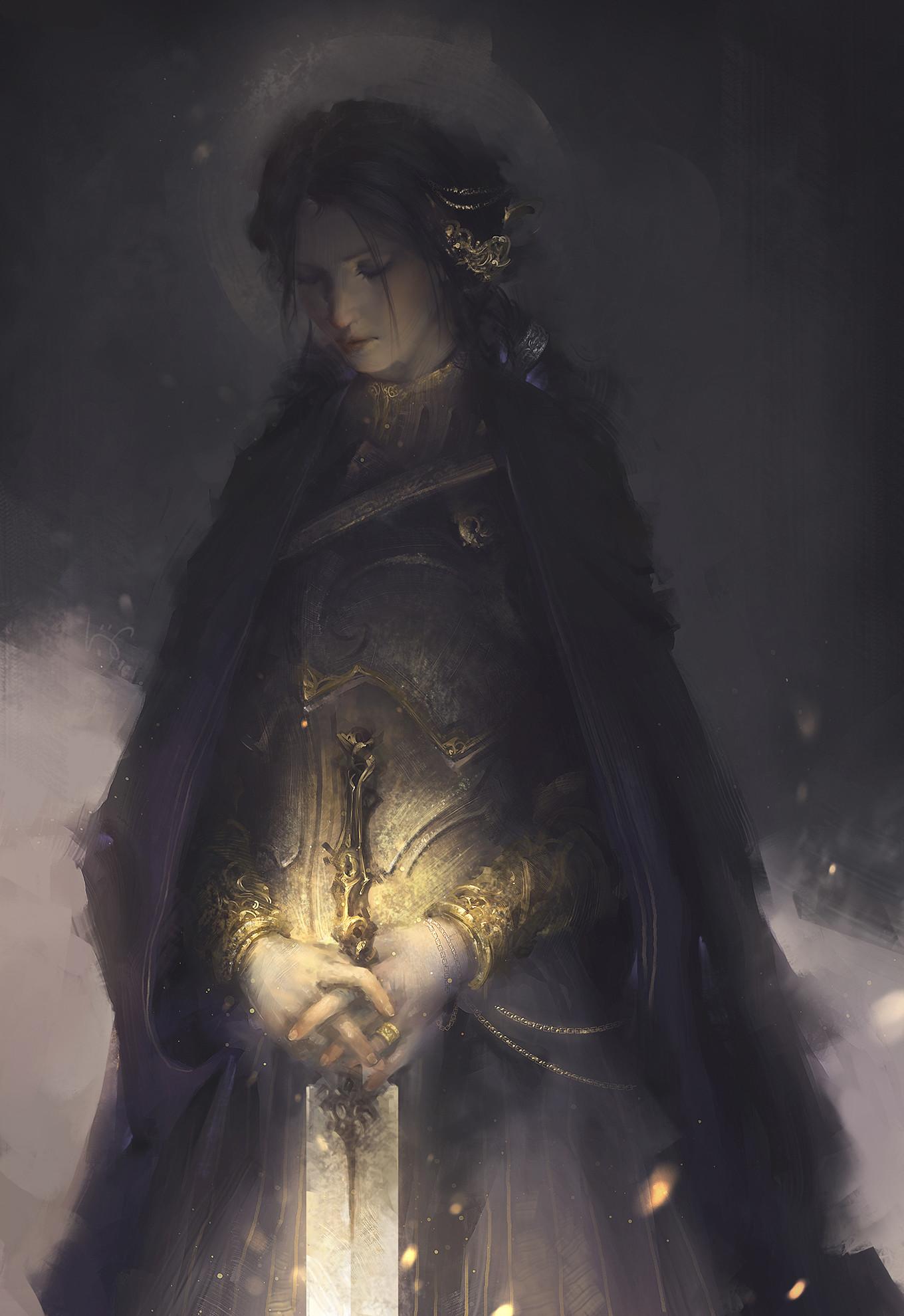 Le vuong golden flower p
