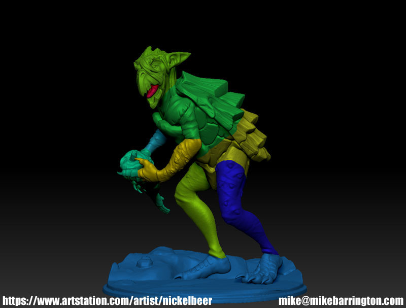 Michael barrington mikebarrington kappa sculpt 002