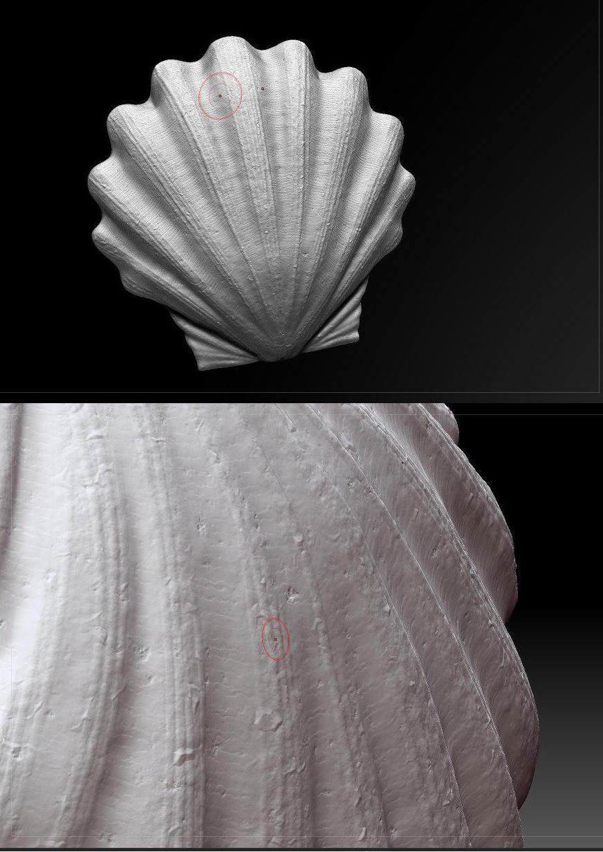 Artem artificial model