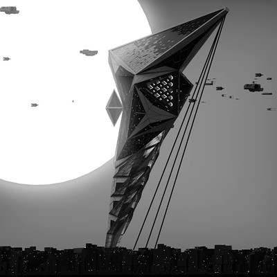 Benjamin nicholas scifi architecture 01