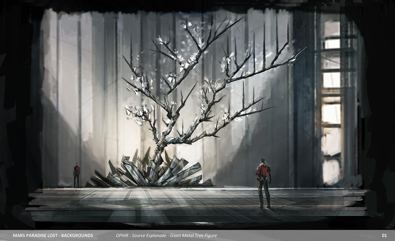 Alexandre chaudret mpl backgrounds esplanade tree01