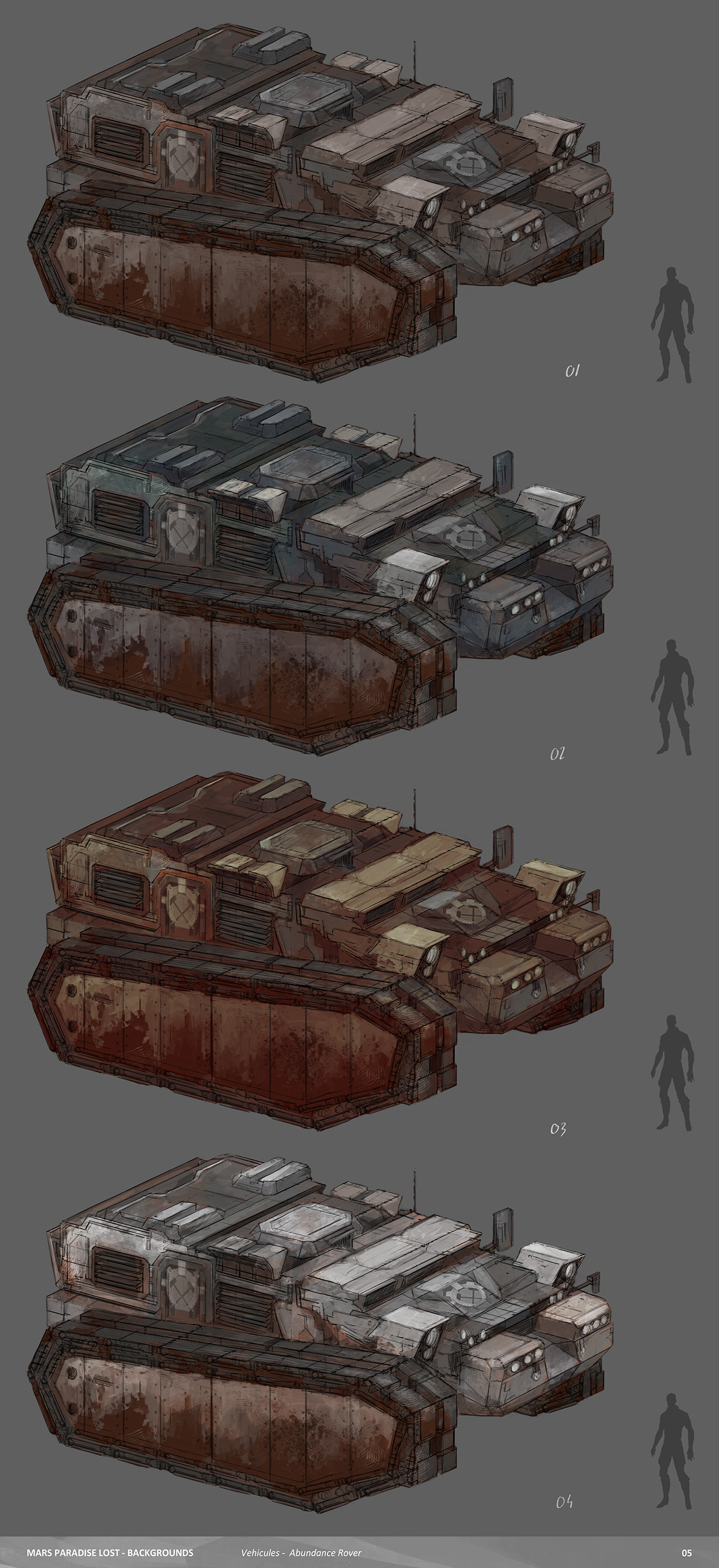 Alexandre chaudret mpl backgrounds vehicules rover05