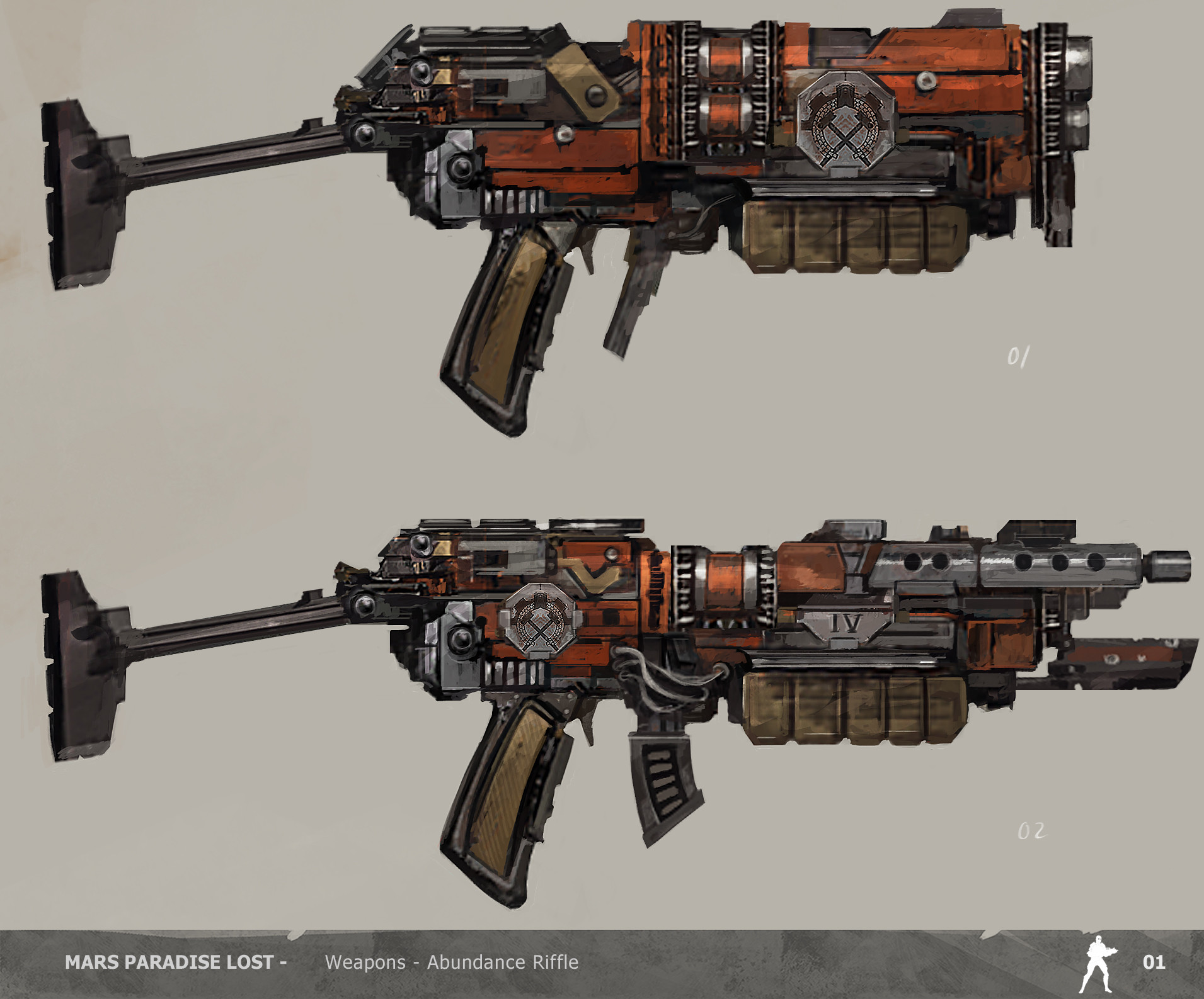 Alexandre chaudret mpl weapon fireweapon research02