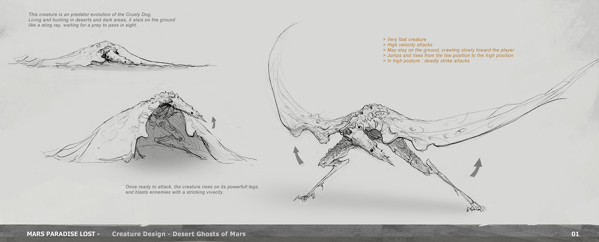 Alexandre chaudret mpl creature ghost research01