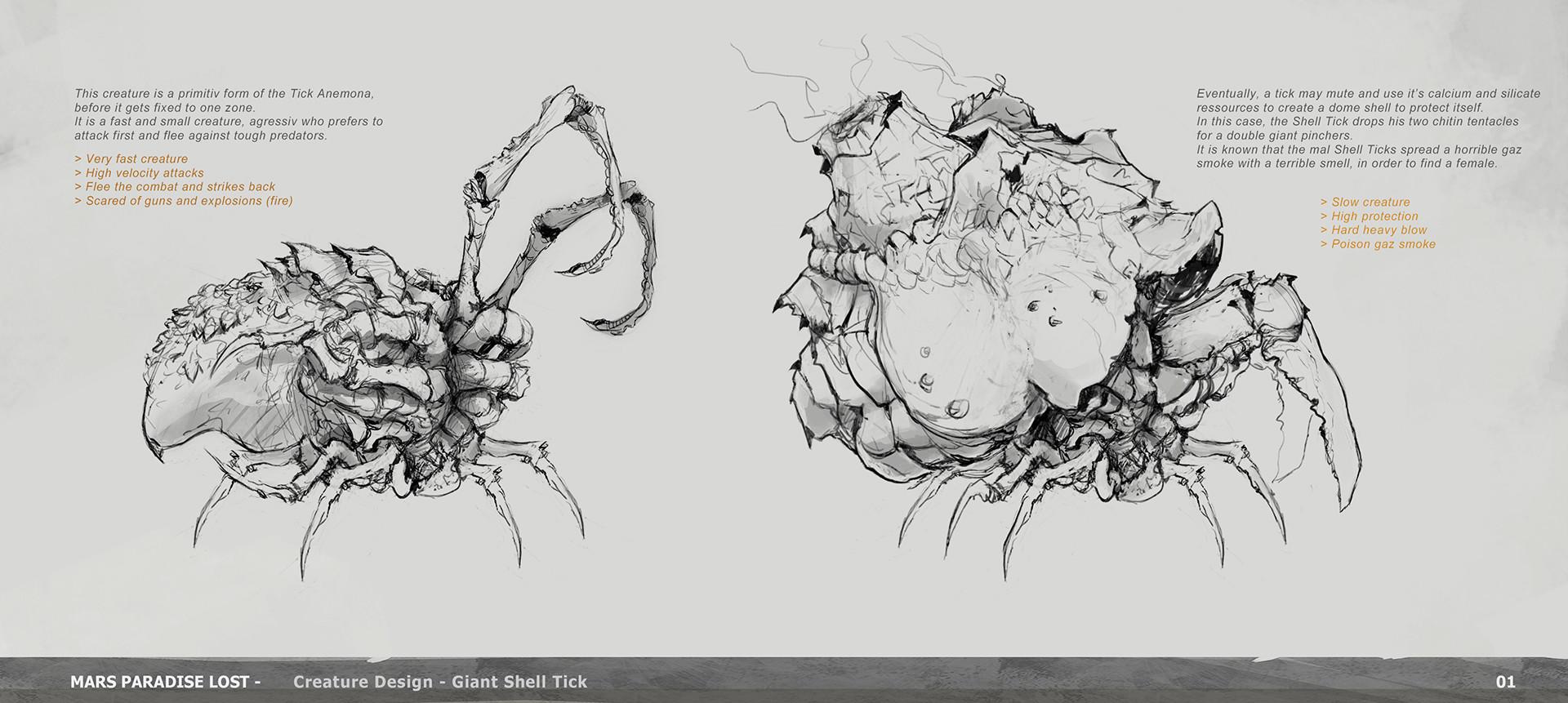 Alexandre chaudret mpl creature shelltick research01