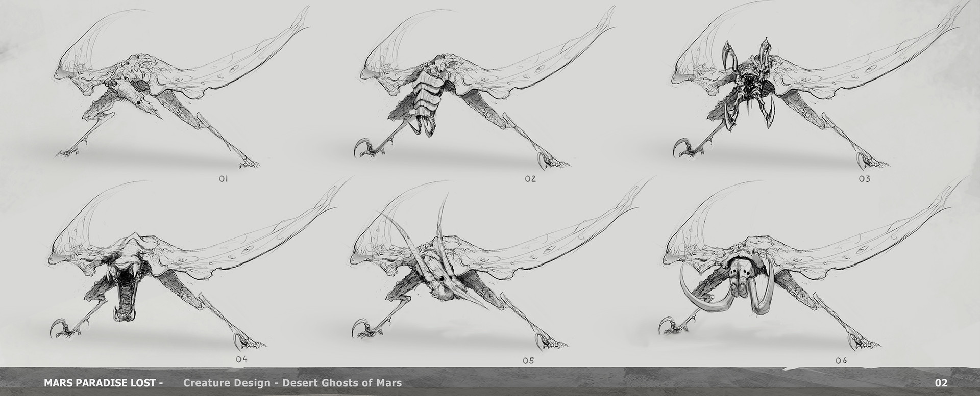 Alexandre chaudret mpl creature ghost research02