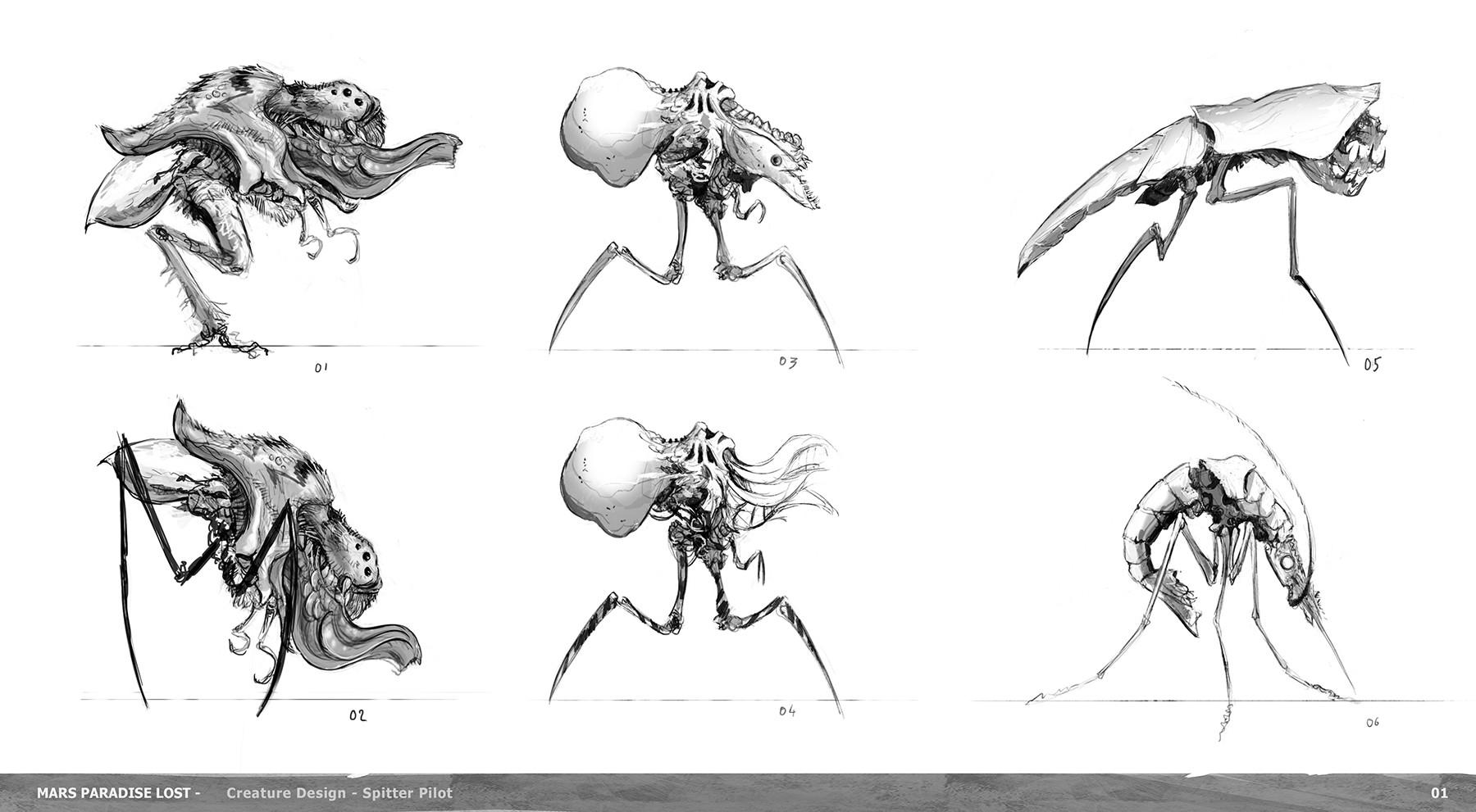 Alexandre chaudret mpl creature pilot research01