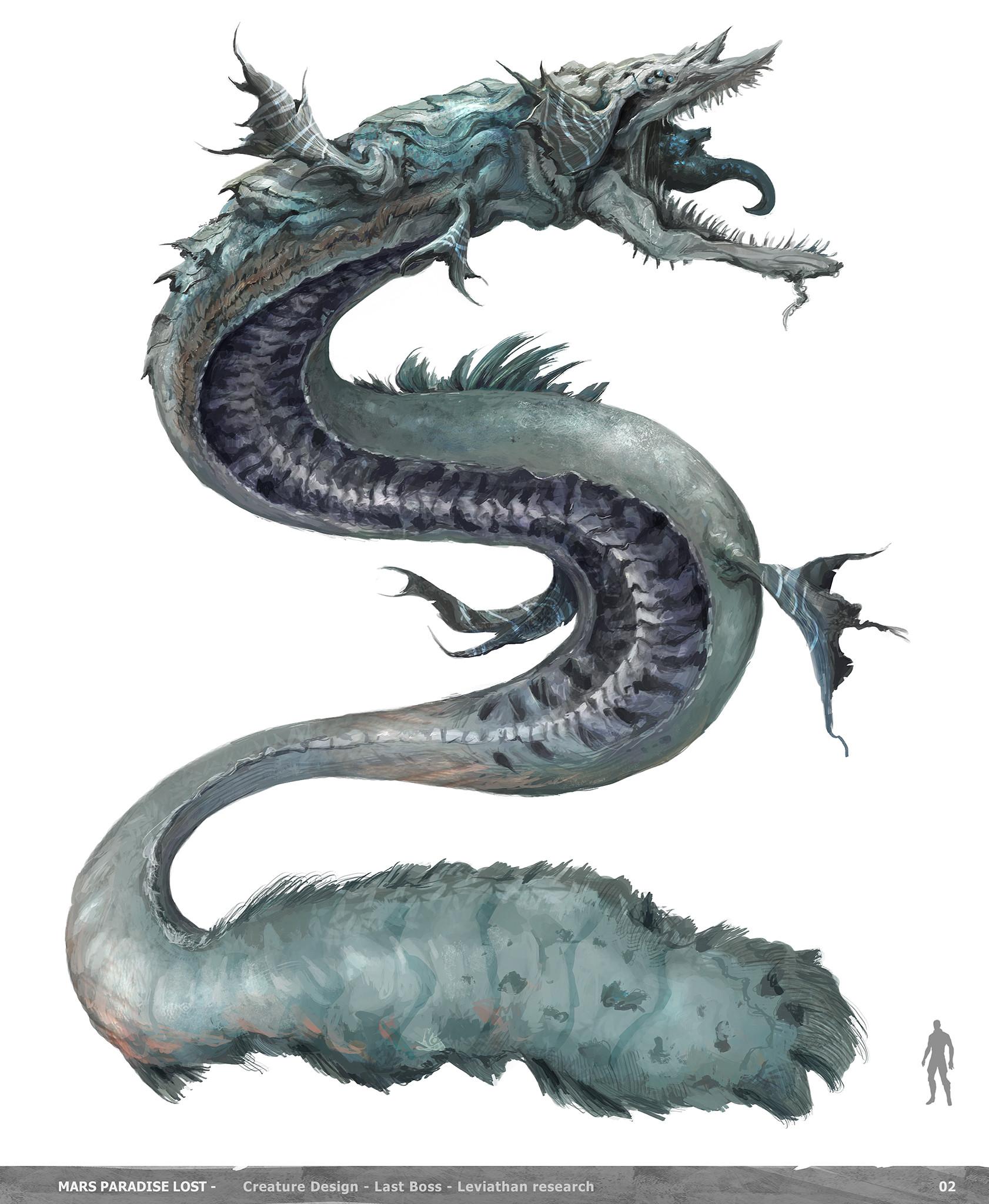 Alexandre chaudret mpl leviathan research02