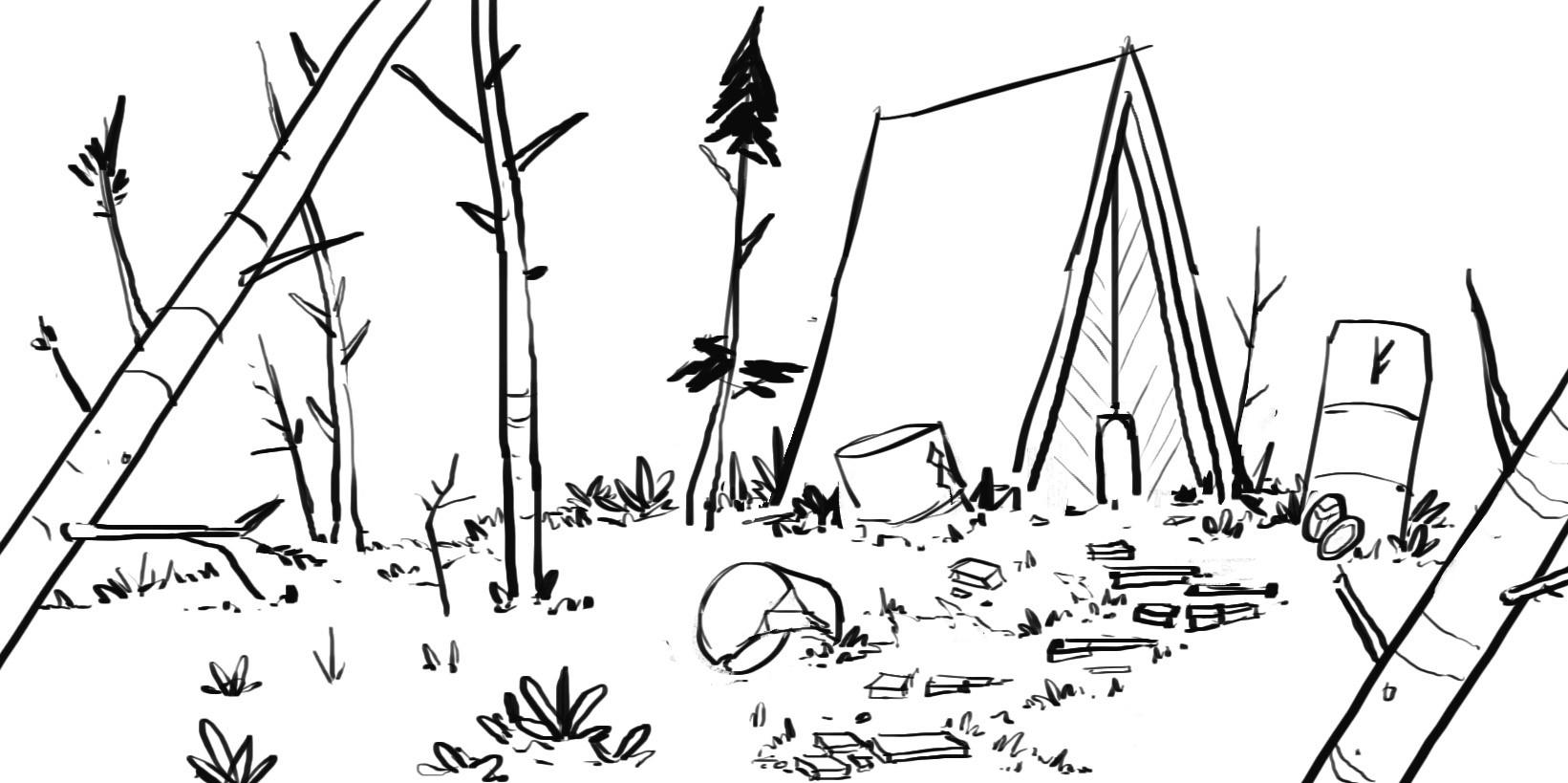 Tim kaminski sketch