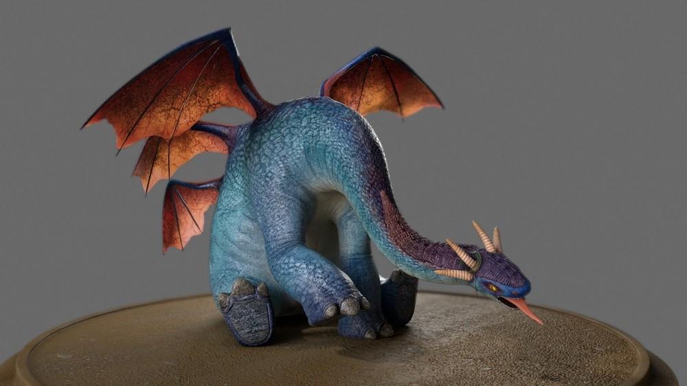 Pil chang dragon comp b 1000