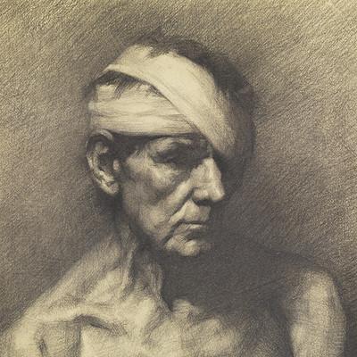 Joakim ericsson wounded man