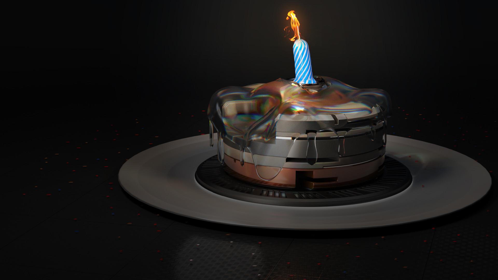 Jerry perkins mx1001 cake