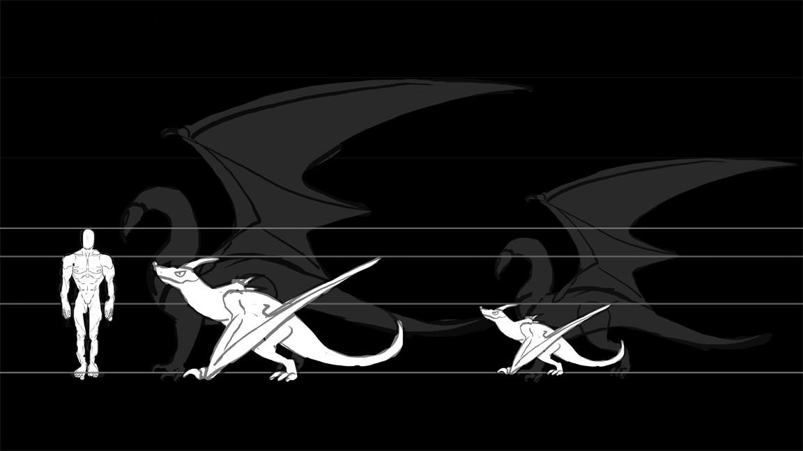 Stephen hetrick 12 01 26 dragons wyvernwhelp