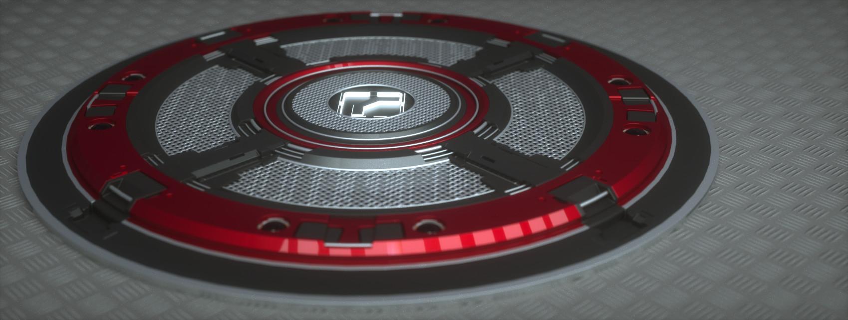Jerry perkins mx1001 platform9 2