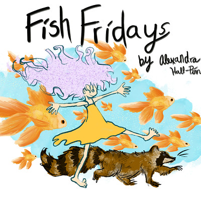 Alexandra hall pinner fish fridays cover