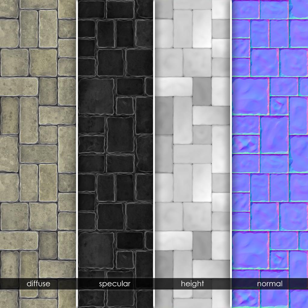 Gokul panchal texturepresentation