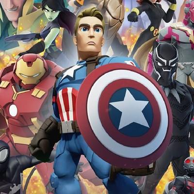 B allen disney infinity 30 marvel battlegrounds pay set poster 768x1015
