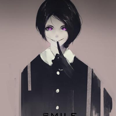 Aoi ogata smileee