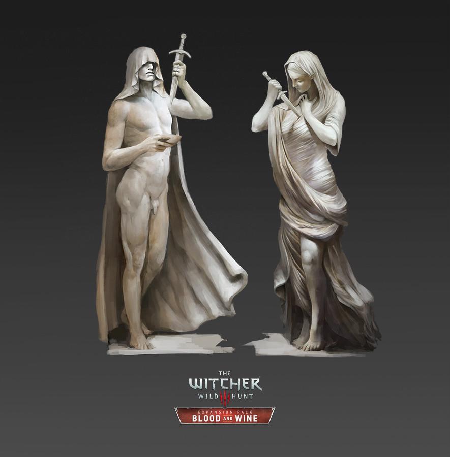 Marta dettlaff baw sculpts elf 03b