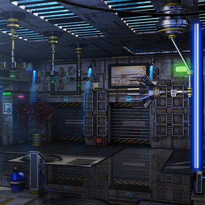 Marc mons sciencefictionset