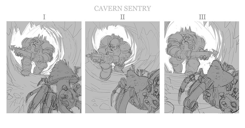 Cesar rosolino cavern sentry thumbnails low