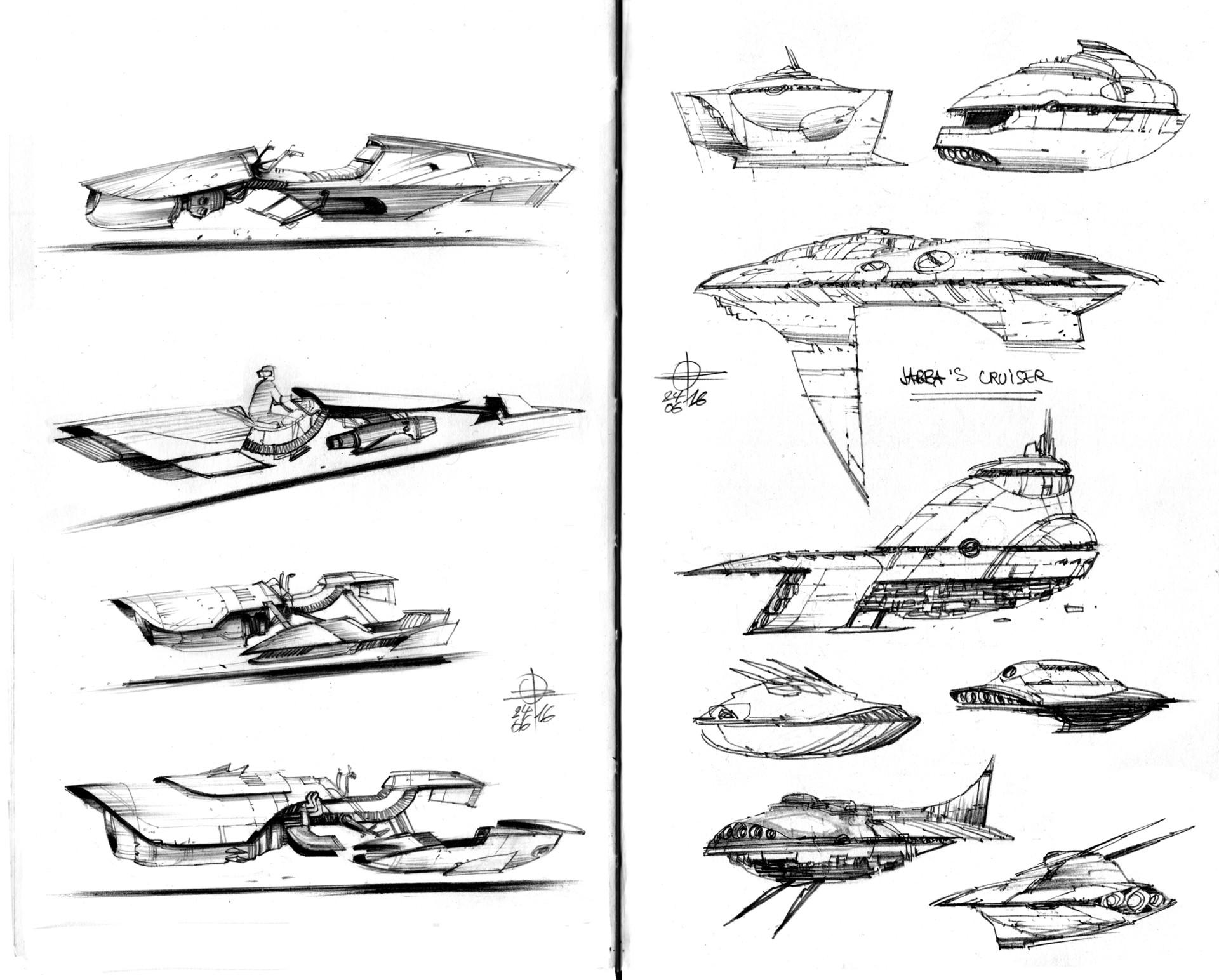 Renaud roche ride sketches05b