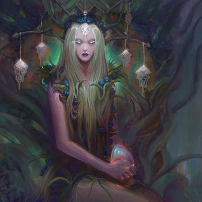 Lorenn tyr espiritu del bosquever1v