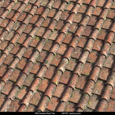 Joshua lynch roofing tiles 02 plane angle rev 03 layout comp josh lynch