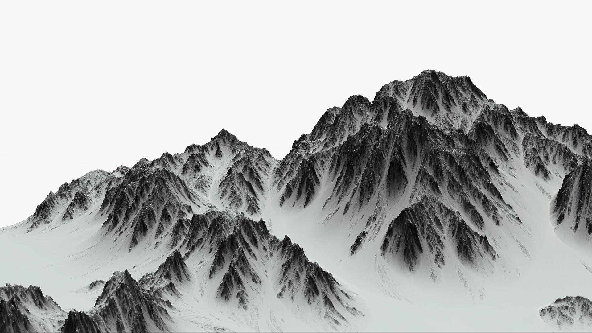 Junliang zhang snow mountain