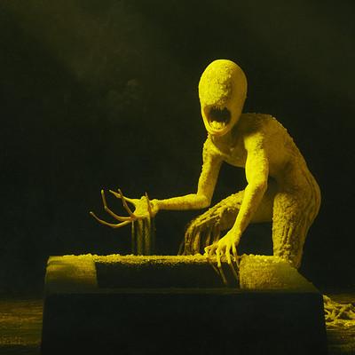 Anthony pilon sulfur crypt