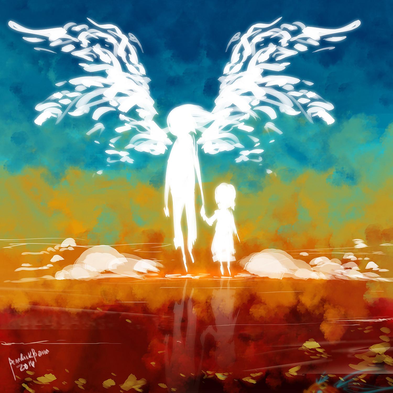 Benedick bana angel2 lores