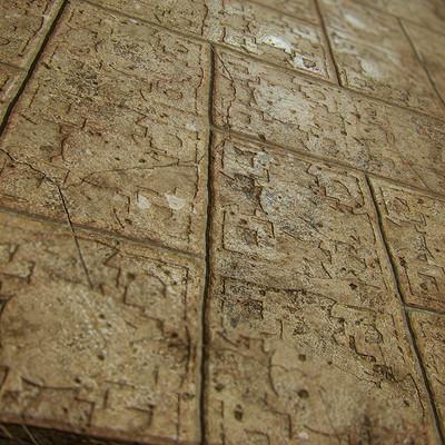 Anthony fordham sandstone brick 02