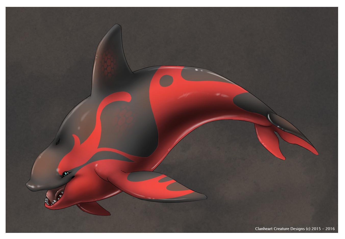 Maricela ugarte pena ch orca