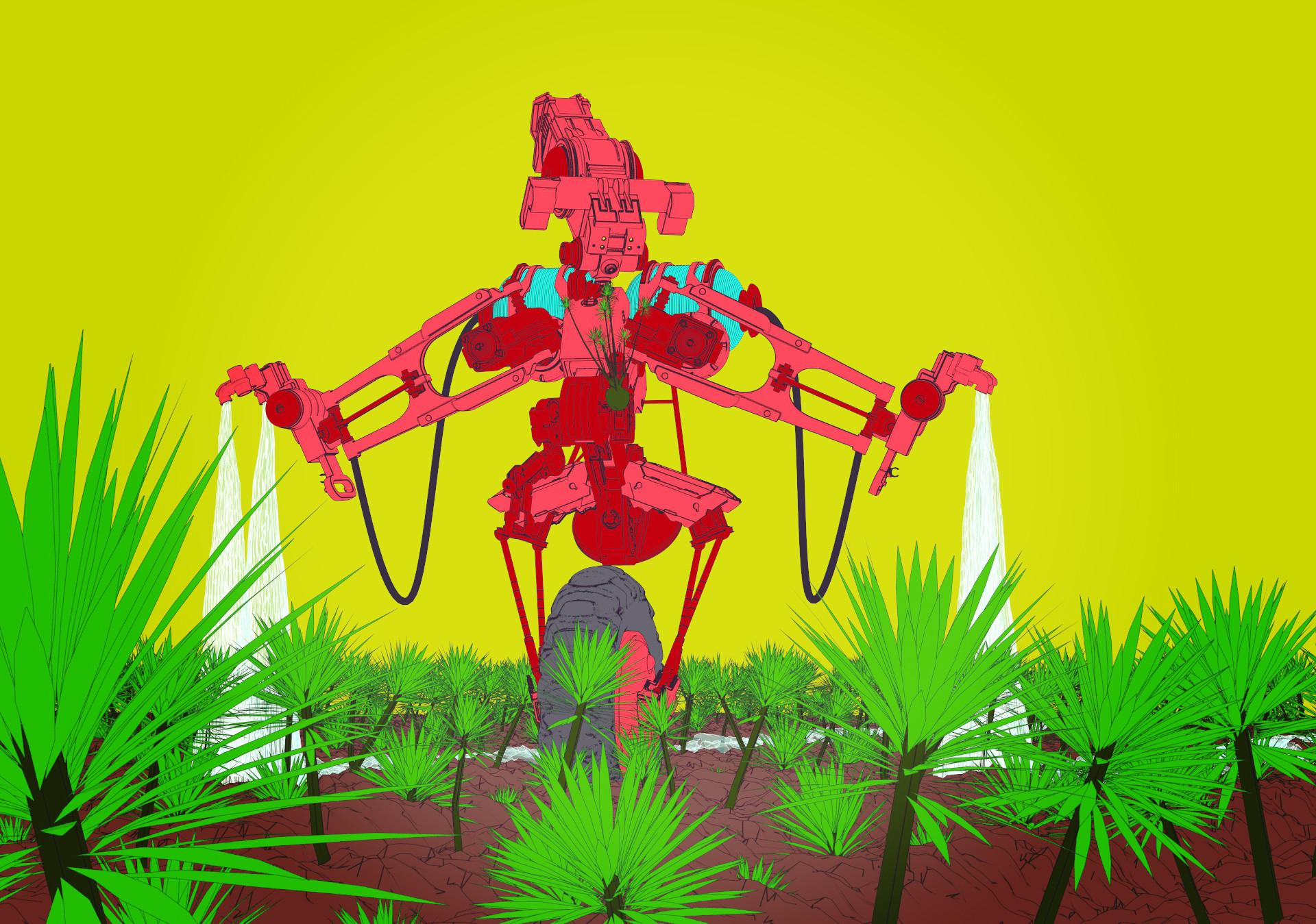Ben nicholas farmerbot 03
