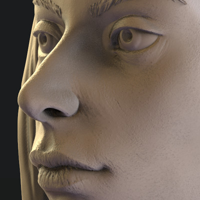 Jared kristoph jones bust1