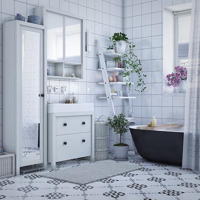 Francois bethermin bathroom 01