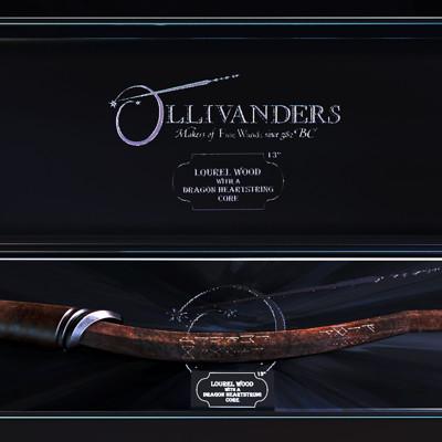 Callum whitehead wand 5