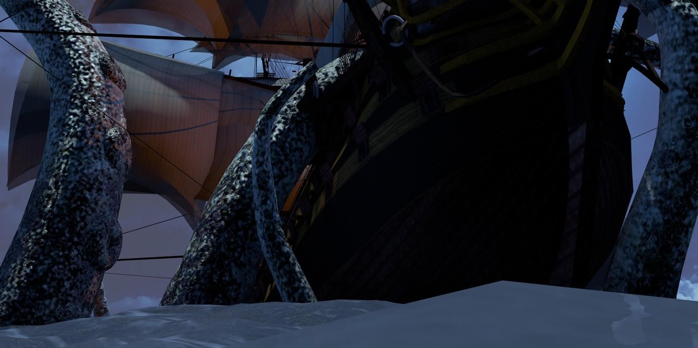 Dimitrije miljus kraken angl3