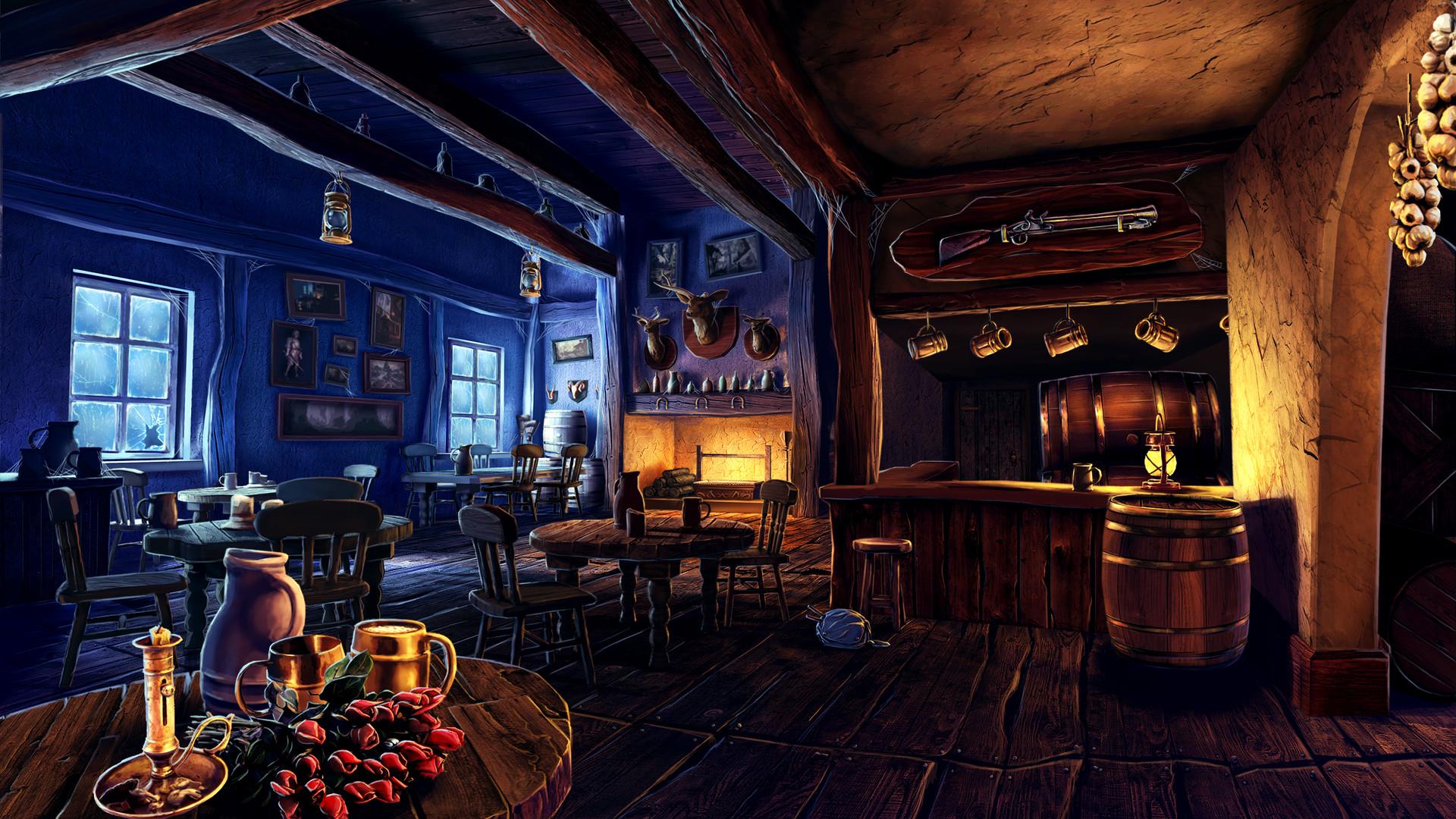 Rob smyth tavern