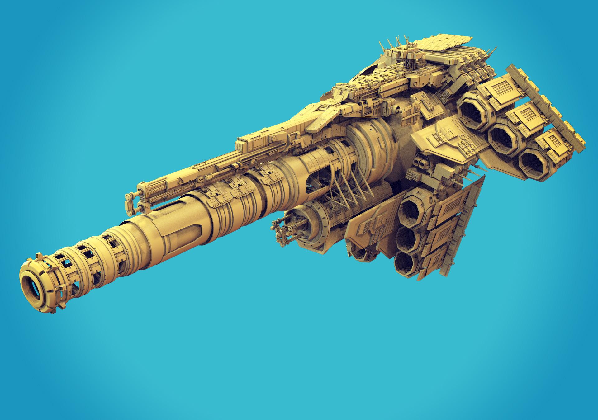 Ben nicholas legionnaire carrier quintus 01