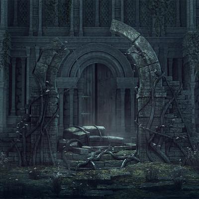 Ste flack ruins1