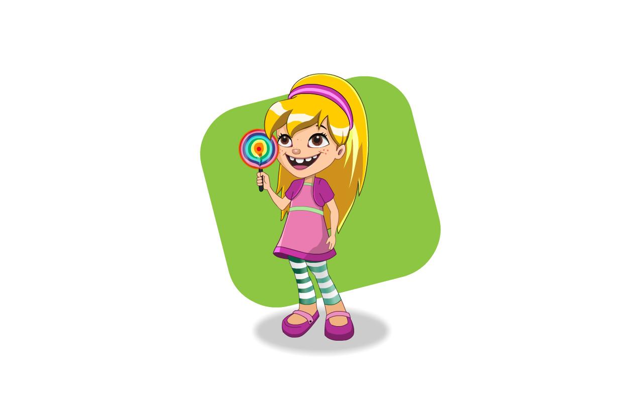 Amol lokare girl charactor