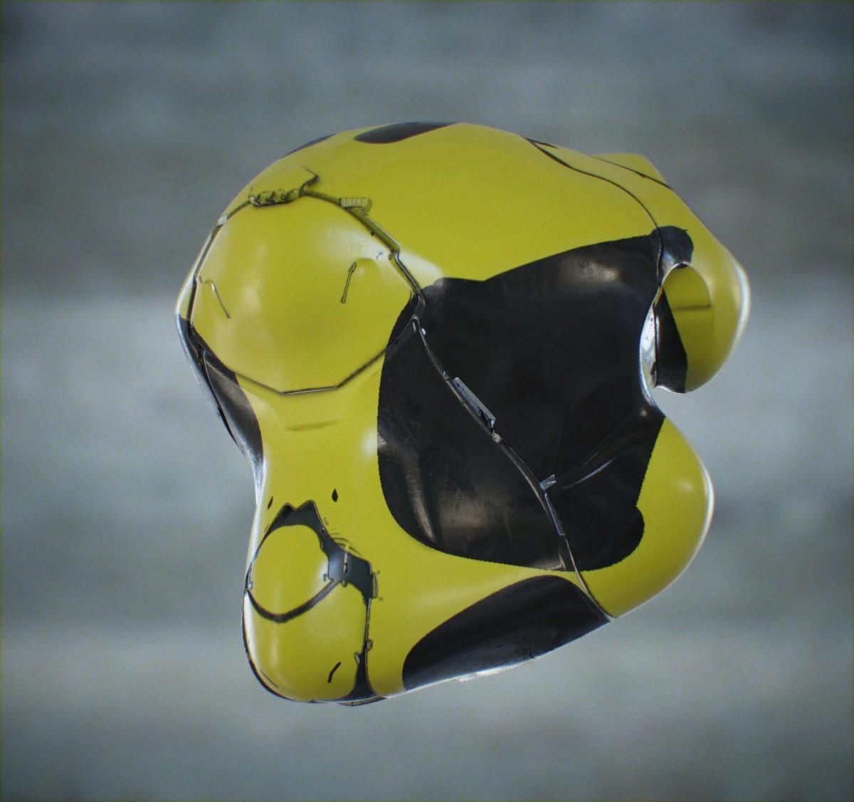 German casado fraga helmet 003 comp