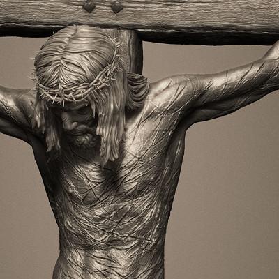 Jesse sandifer crucifixion final web