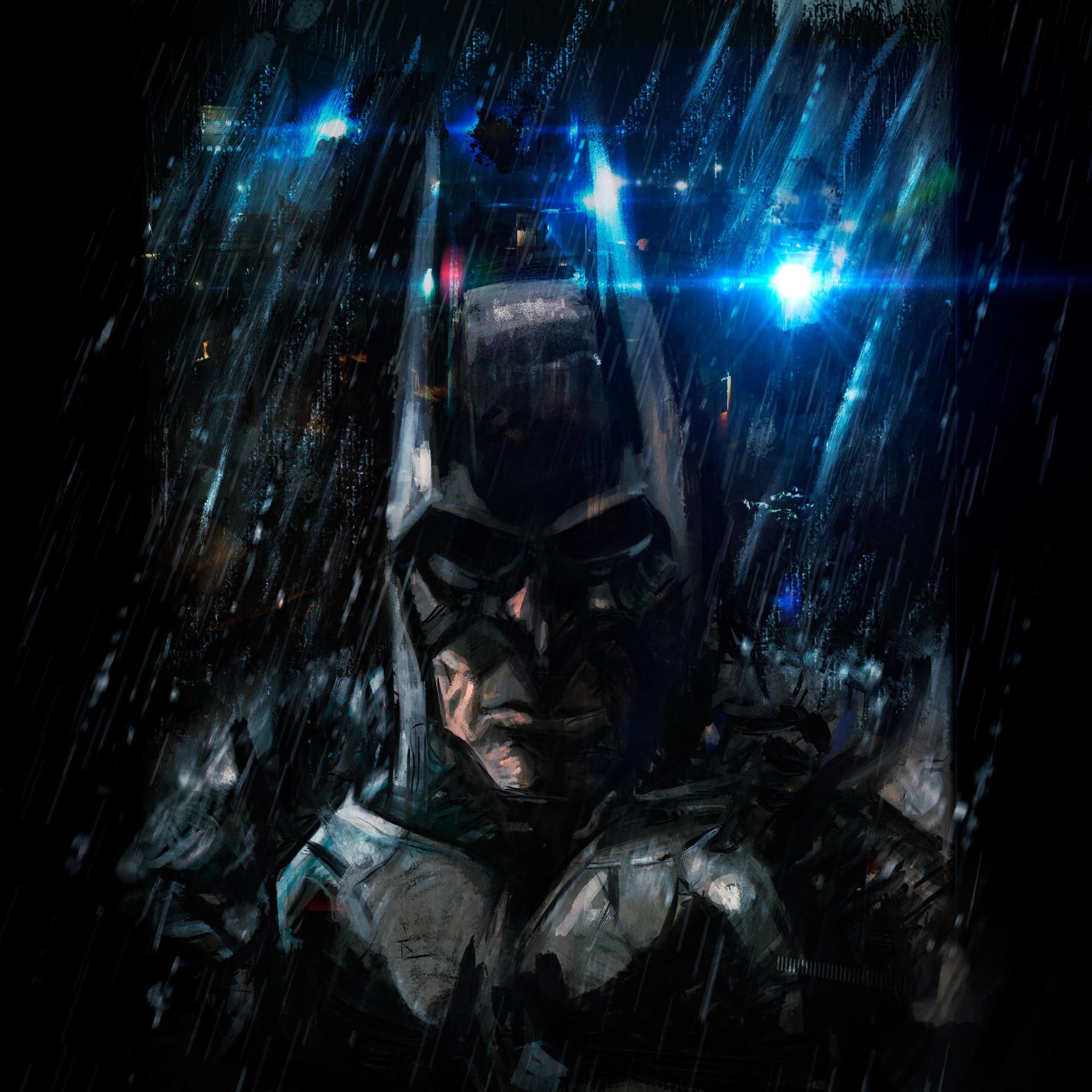 Happy Batmanday 2016